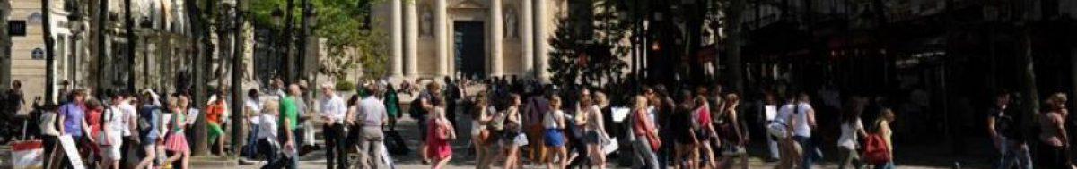 Avenir Sorbonne Nouvelle